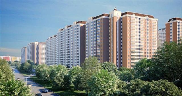Программа реновации в Южном административном округе Москвы: план сноса пятиэтажек в Царицино, стартовые дома, новости