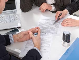 Обходный лист при увольнении — образец и нюансы оформления