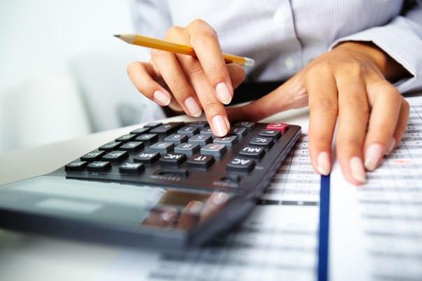 Какие существуют виды удержаний из заработной платы?