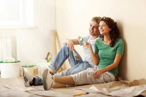 Как разделить квартиру в ипотеке при разводе супругов?