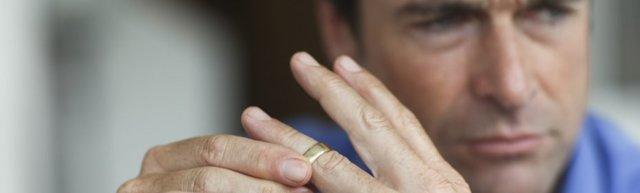 Как пережить развод с женой безболезненно?