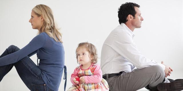 Развод через суд с детьми: порядок расторжения брака