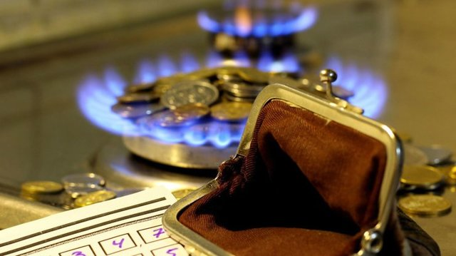 Лицевой счет при оплате газа: передача показаний, порядок получения квитанции и информации о задолженностях