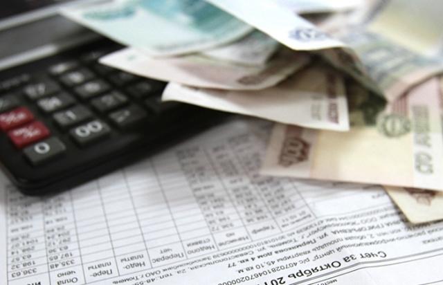 Как начисляется пеня за просрочку оплаты коммунальных услуг?