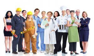 Как отобразить место работы в трудовом договоре при разъездном характере работы?