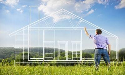 Как оформить продажу дома с земельным участком — пошаговая процедура