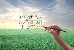 Как получить налоговый вычет при покупке земельного участка?