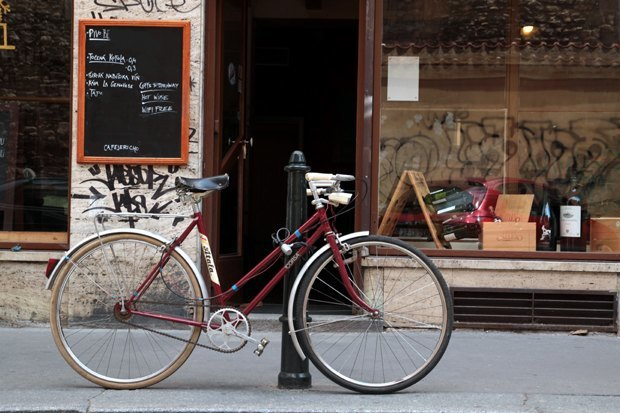 С детской площадки украли велосипед: что делать родителям и как быть, если потом увидел его у другого ребенка?