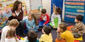 Система Электронный детский сад – какие услуги можно получить с ее помощью