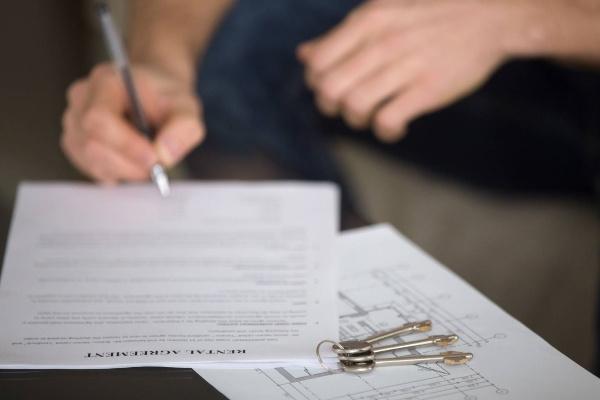 Договор купли-продажи квартиры — бланк и правила оформления