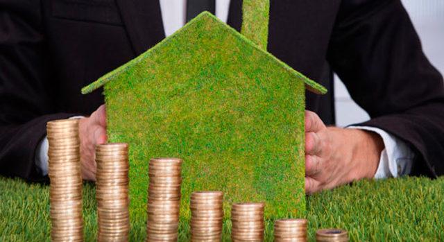 Как заплатить налог на землю, если не пришла квитанция?