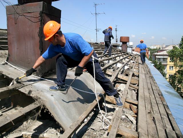 Каковы сроки проведения капитального ремонта многоквартирного дома и где их можно посмотреть?