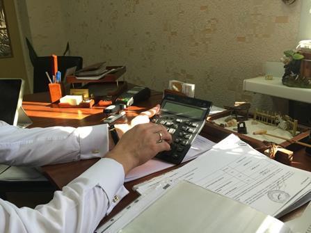 Порядок взыскания материального ущерба работодателем с работника