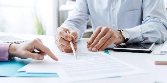 Гарантийное письмо о приеме на работу — образец оформления
