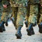 Дисциплинарные взыскания военнослужащих — правила применения