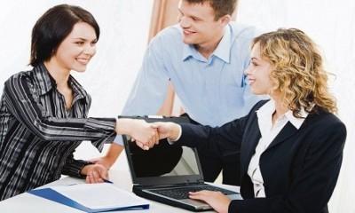Приказ о приеме на работу временно — образец и правила оформления