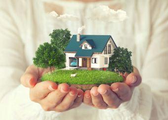 Как оформить ипотеку на покупку дома с земельным участком?