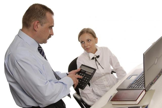 Можно ли штрафовать сотрудников? Ответ — нет!