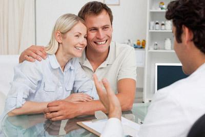 Как проводится медицинское обследование лиц, вступающих в брак?