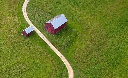 Образование земельных участков: способы. Кадастровые работы