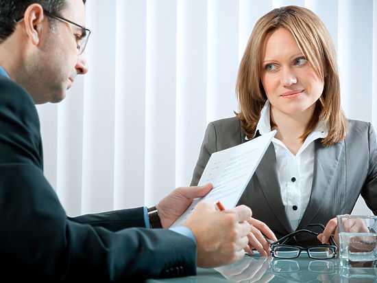 Когда возможен отказ в приеме на работу и как оформить документы?