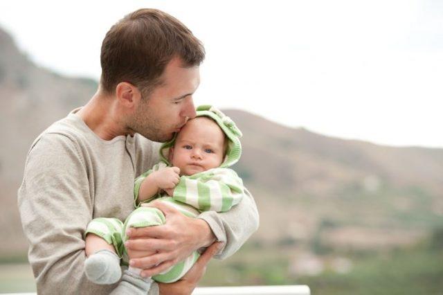 Какие права есть у детей, рождённых вне официального брака?