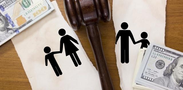 Расторжение брака: госпошлина за развод в 2018 году