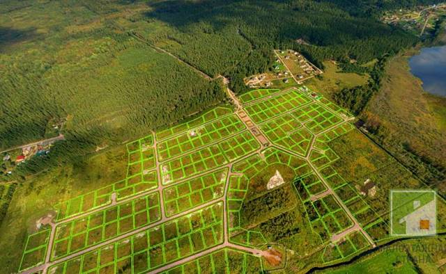 Минимальный размер земельного участка при разделе