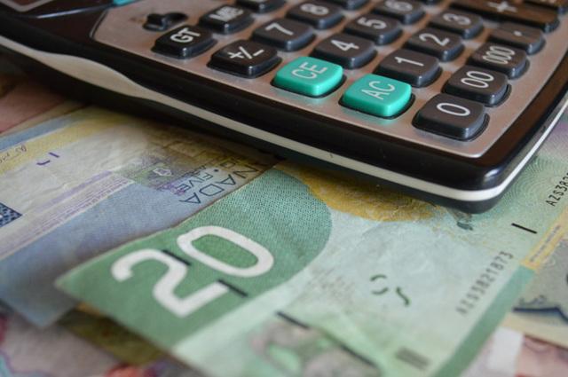 Различные примеры расчета земельного налога