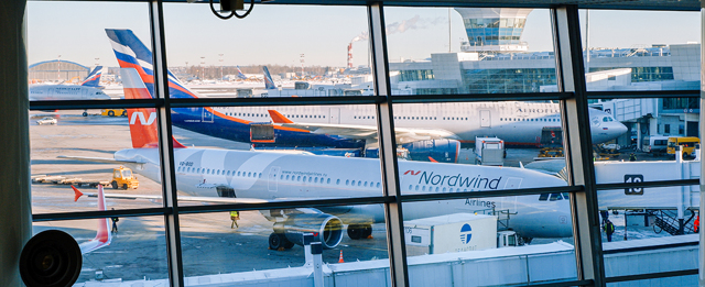 Риски при покупке авиабилетов из-за второй волны коронавируса