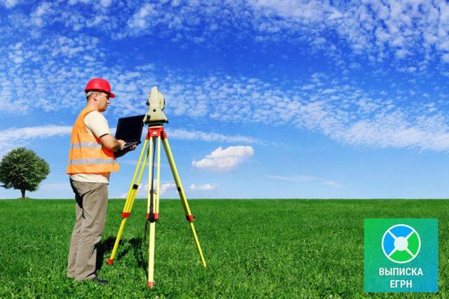 Как получить кадастровую выписку на земельный участок?