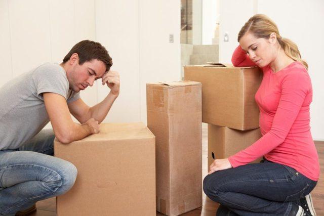 Раздел имущества в гражданском браке: особенности и сложности