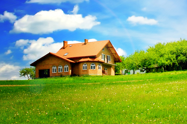 Как правильно составить договор купли-продажи дома с земельным участком на материнский капитал?