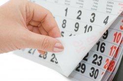 Заявление о переносе отпуска по графику — образец и правила оформления