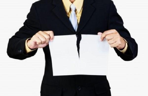 Отказ от иска в гражданском процессе: причины, последствия, образец оформления