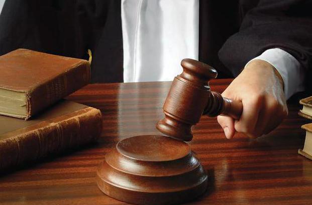 Содержание статьи 15 Закона