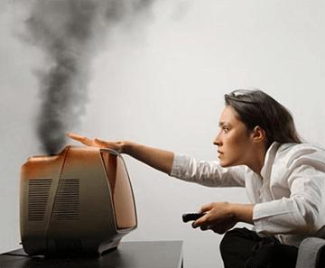 Низкое напряжение в сети: куда можно жаловаться? Образец заявления