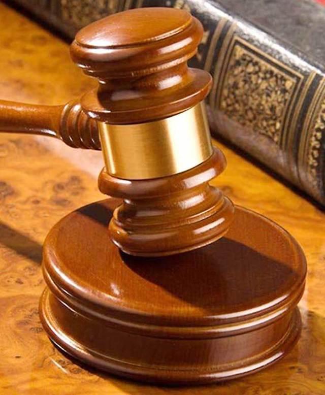 Подсудность дел по Закону