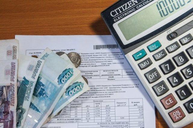 Способы оплаты услуг ЖКХ: через интернет, по лицевому счету, банковской картой, через Госуслуги