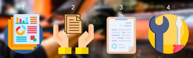 Сколько составляют сроки ремонта автомобиля по ОСАГО в сервисе страховой?